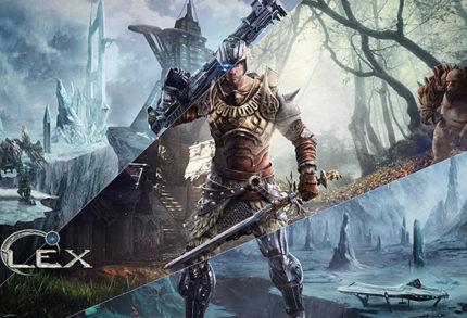 ELEX - Launch-Trailer zum Open-World-RPG erschienen