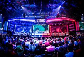 gamescom 2015: ESL präsentiert eSport in über 15 Spielen