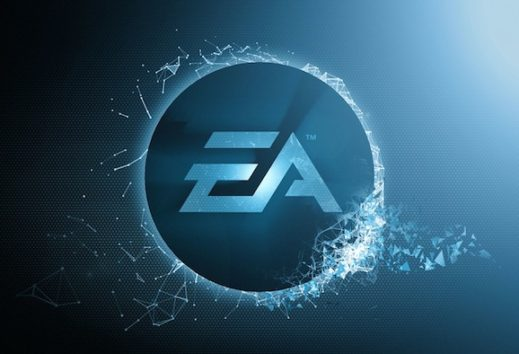 Gamescom 2014 - Schaut EA beim Standaufbau zu