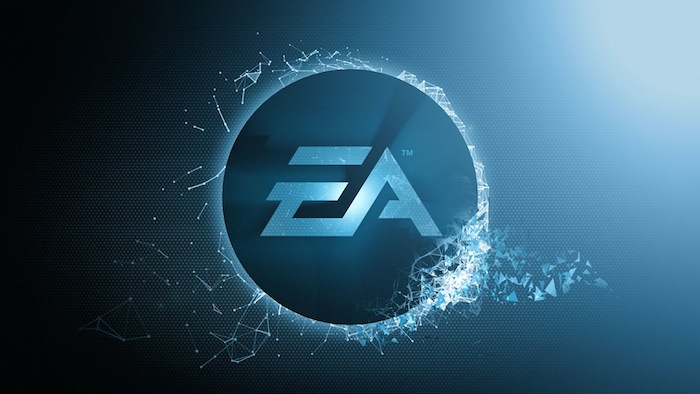 Gamescom 2014 – Schaut EA beim Standaufbau zu