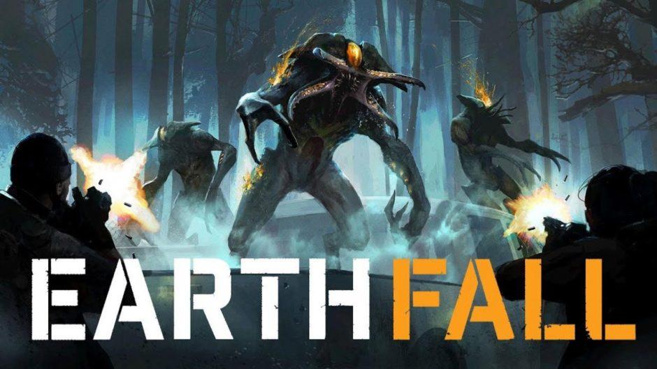 Earthfall – Brachialer Launch-Trailer + 13 Minuten frisches Gameplay erschienen