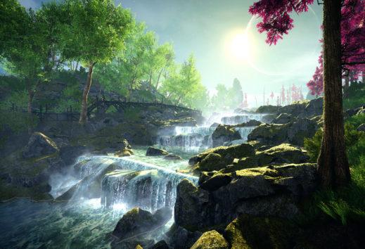 Eastshade - Ein sehr entspanntes RPG ist auf dem Weg zur Xbox One