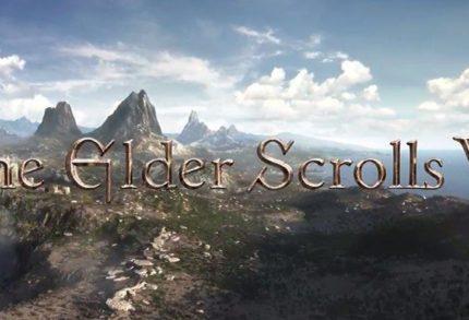The Elder Scrolls 6 - Darum hat es Bethesda schon so früh angekündigt