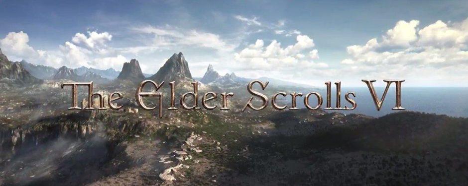 The Elder Scrolls 6 – Darum hat es Bethesda schon so früh angekündigt