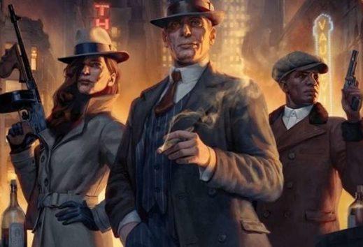 Empire of Sin - Gangster Strategie ist auf dem Weg zur Xbox One