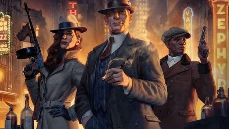 Empire of Sin – Gangster Strategie ist auf dem Weg zur Xbox One