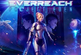 Everreach: Project Eden - Erscheint schon im nächsten Monat