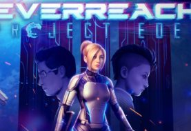 Everreach: Project Eden - Erscheint auch für Xbox One