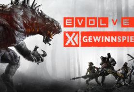 *UPDATE* Gewinnspiel: Gewinnt ein Evolve Fanpaket  - Alle Infos hier