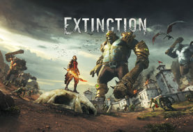 Extinction - Elf Minuten Gameplay