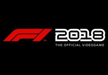 F1 2018 - Codemasters kündigt neuen Teil an