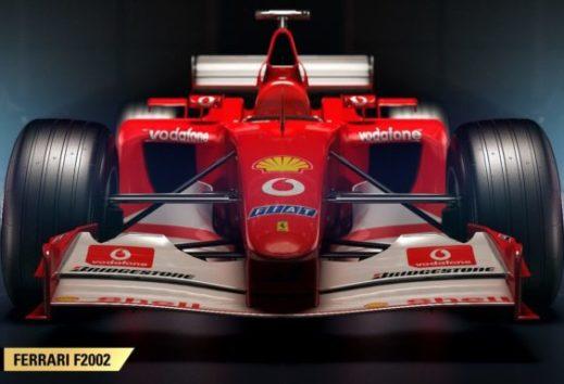 Review: F1 2017 - Pole Position oder doch letzter Platz?