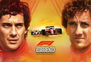 F1 2019 - Erfolgreiche F1-Simulation geht heute an den Start + Launch-Trailer verfügbar