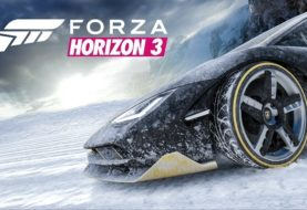 Forza Horizon 3 - Alpinestars Car Pack veröffentlicht