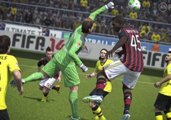 FIFA 14 - EA schaltet die Server ab