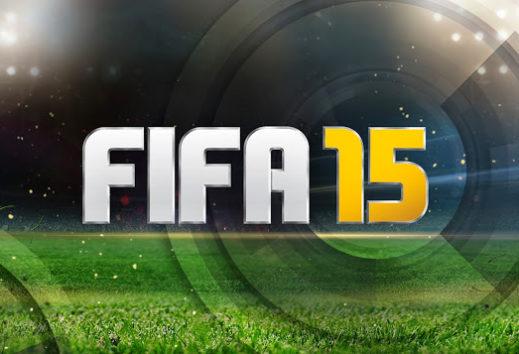 Test: FIFA 15 - Einfach nur ein Update?