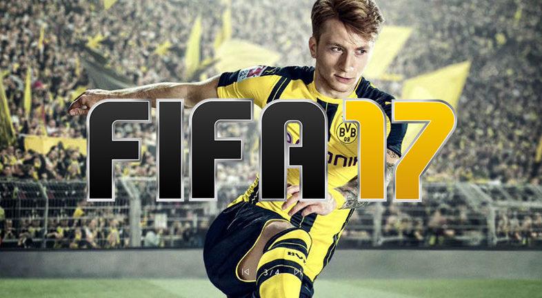 FIFA 17 Test – Zu viel Story und zu wenig Fußball?