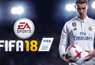 Review: FIFA 18 - Und jährlich grüßt das Fußball-Tier
