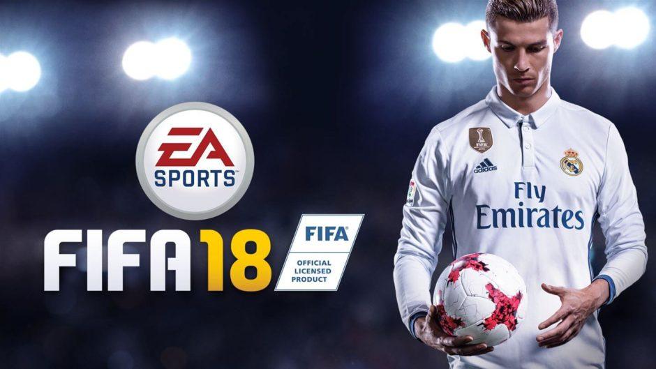 Review: FIFA 18 – Und jährlich grüßt das Fußball-Tier