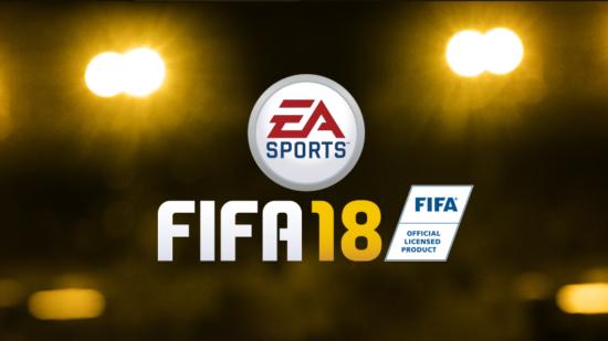 E3 2017: FIFA 18 – Neues Gameplay zum nächsten Teil