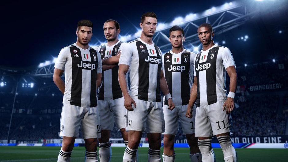 Review: FIFA 19 – Nur ein Upgrade oder doch mehr?