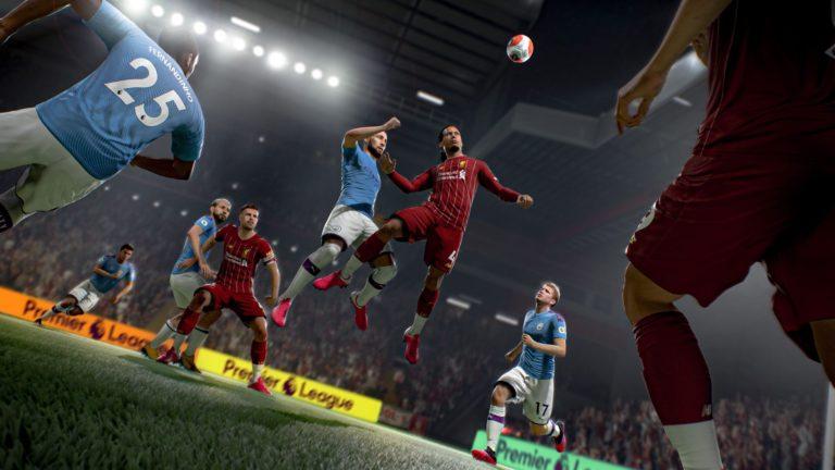 FIFA 21 – EA verrät Termin