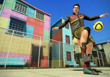 Gerücht: Arbeiten EA bereits an einem neuen FIFA Street?