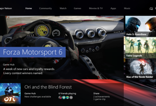 Xbox One - New Xbox One Experience Hands-on: Schnell, stylisch, produktiv