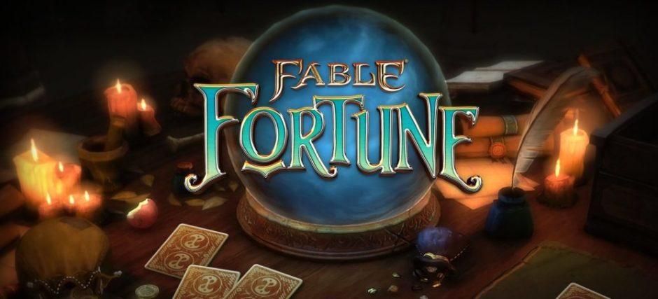 Fable Fortune – Termin steht fest