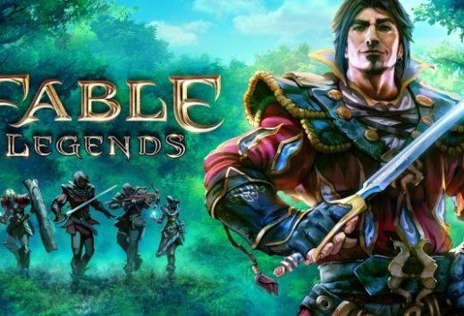 E3 2015: Ein neuer Trailer zu Fable Legends!