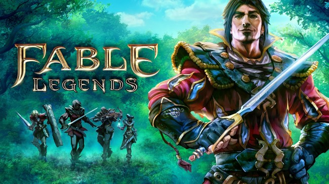 Fable Legends – Ogres im Video vorgestellt!