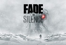 Fade to Silence - Der ewige Winter naht