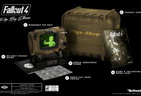 Fallout 4 - Die Pip-Boy Edition ausgepackt