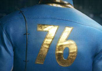 Fallout 76 - Bekommt einen sehr großen Patch