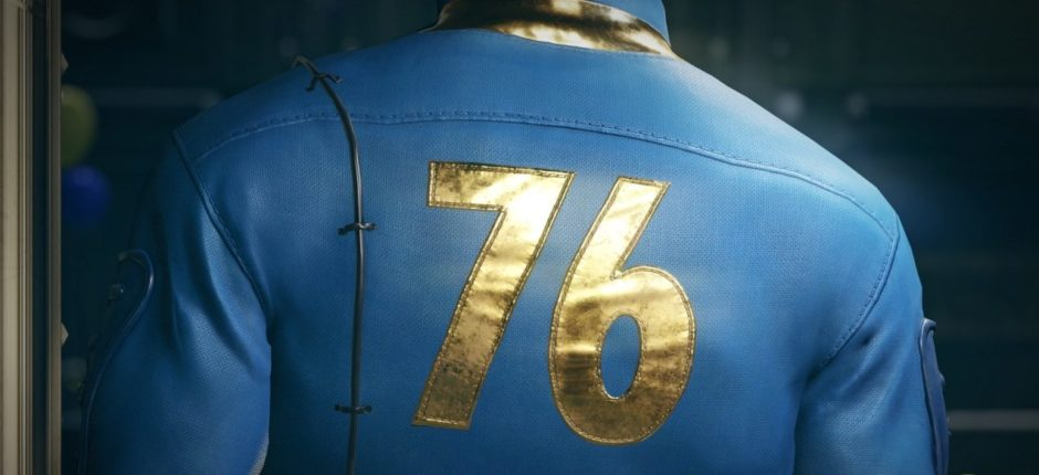 Fallout 76 – Keine Loot Boxen oder Pay-to-Win Elemente
