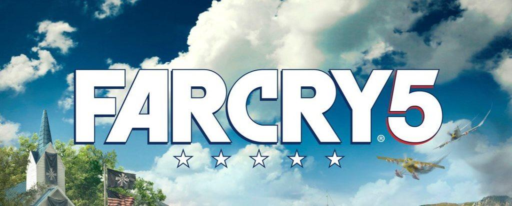 Far Cry 5 – Mehr Gameplay von der E3
