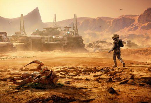 """Far Cry 5 - Nächster DLC """"Lost on Mars"""" hat ein Releasedatum"""
