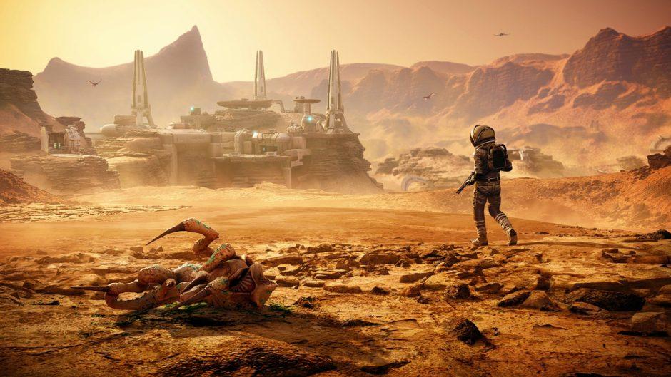"""Far Cry 5 – Nächster DLC """"Lost on Mars"""" hat ein Releasedatum"""