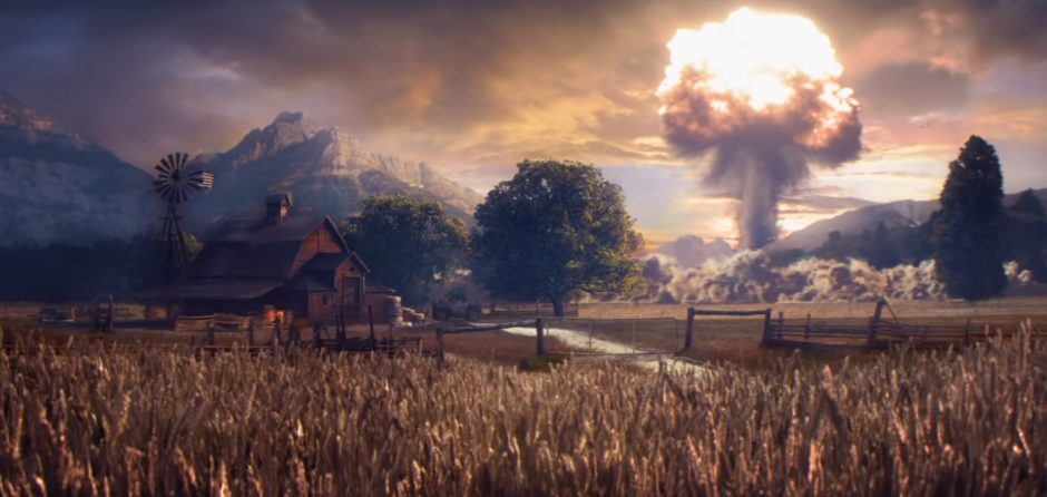 Far Cry – Postapokalyptischer Ableger auf den Game Awards 2018 erwartet