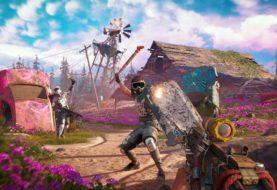 Far Cry New Dawn - Live-Action-Trailer und Waffen-Special veröffentlicht