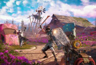 The Game Awards 2018: Far Cry New Dawn - Ubisoft stellt neuen Teil offiziell vor