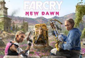 Review: Far Cry New Dawn – Eine bunte Reise ins postapokalyptische Hope County