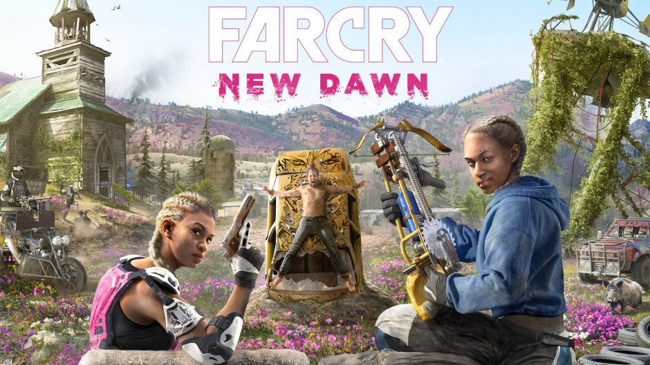 Review: Far Cry New Dawn – Eine bunte Reise ins postapokalyptische Hope County