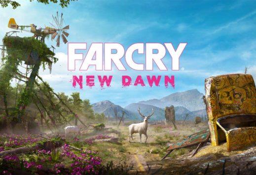 Far Cry New Dawn - Neues Video zeigt die besten Easter Eggs