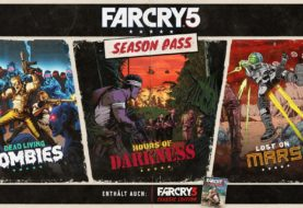 Far Cry 5 - Story-Trailer erschienen + alle Details zum Season Pass bekannt