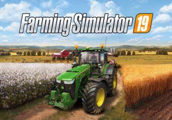 Landwirtschafts-Simulator 19 - Neuer Gameplay-Trailer zeigt Ernte-Skills
