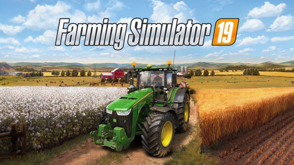 Landwirtschafts-Simulator 19 – Neuer Gameplay-Trailer zeigt Ernte-Skills