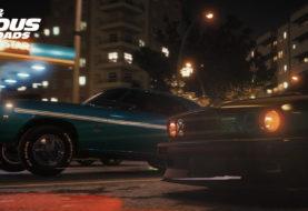 Fast & Furious Crossroads - Ein neuer Racer fährt auf Konsole vor