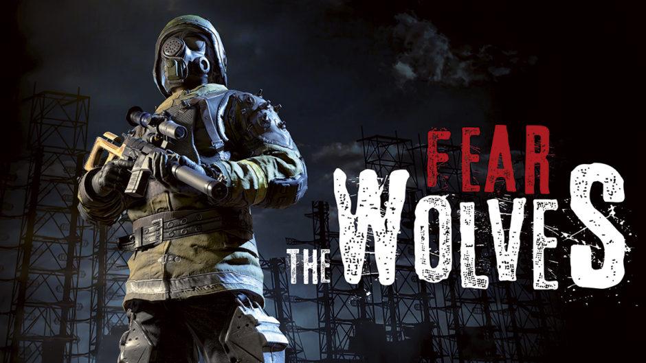 Fear the Wolves – Ein neues Battle Royal-Spiel ist in Entwicklung