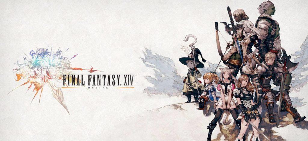 Final Fantasy 14 – Könnte seinen Weg auf die Xbox One finden